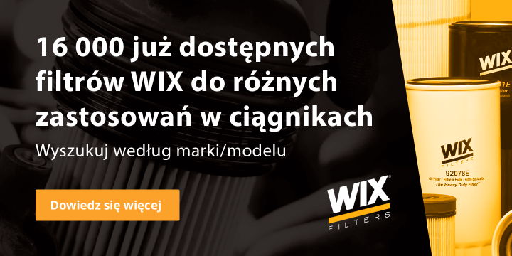 WIX Filters